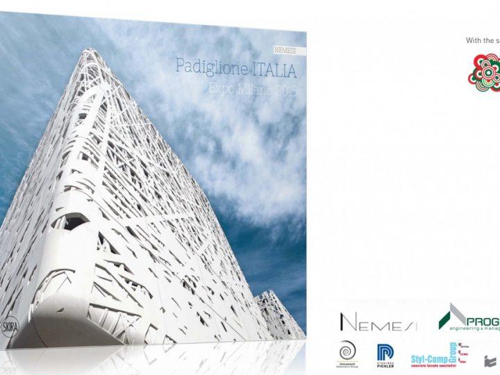 EXPO 2015 Padiglione Italia – Skira editore
