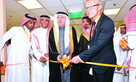 Inaugurazione prima Clinica Diaverum a Riyadh