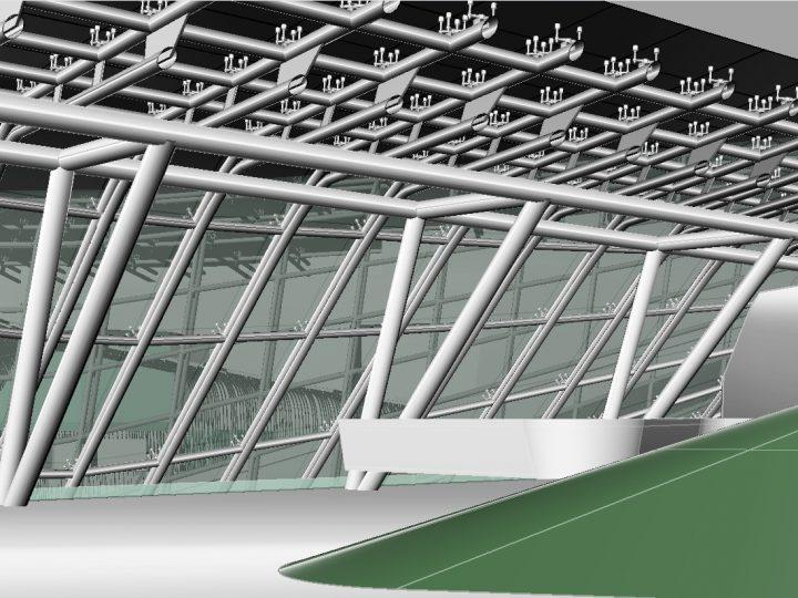 EXPO 2015: BMS sviluppa il progetto strutturale ed impiantistico di Palazzo Italia