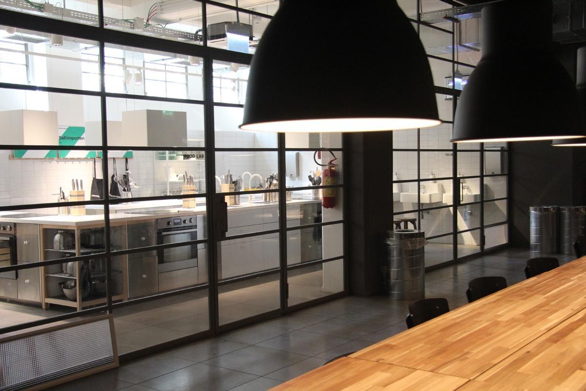 IKEA temporary - via Vigevano - BMS Progetti