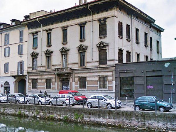 More housing bms progetti - Hotel porta ticinese milano ...