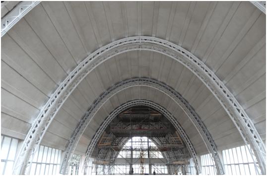Travi NPS® e progettazione strutturale sismoresistente per la riqualificazione del Mercato Coperto di Novara