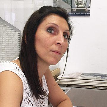 ELISA ZAFFALON