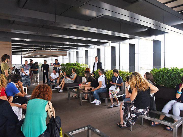 Milano | ArchiBike Hotel