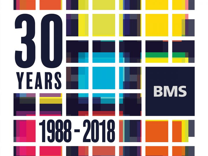 1988 – 2018: thirty years of BMS