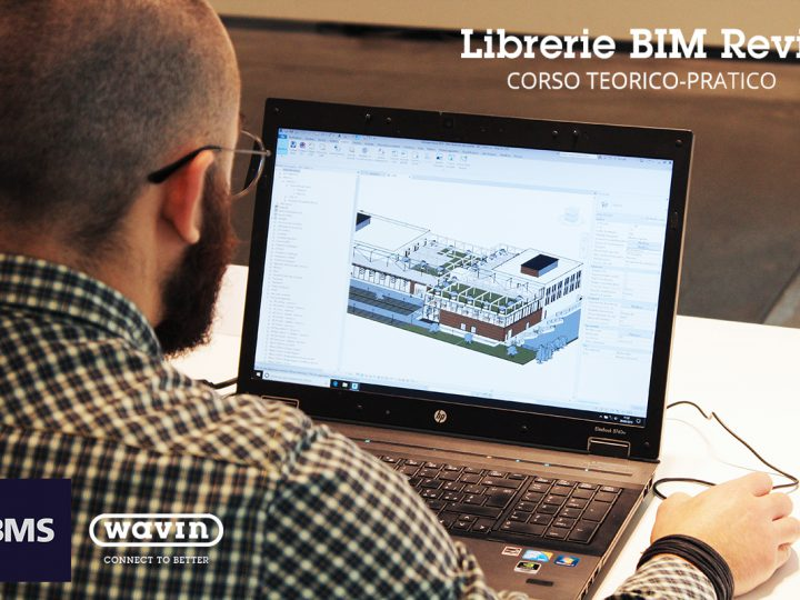 BIM Revit Libraries – seminar