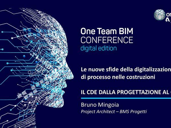 200610_One team BIM Conference - BMS Progetti_Pagina_1