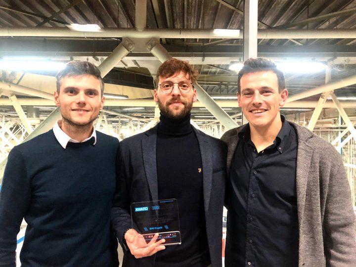 BIM&Digital Award 2019